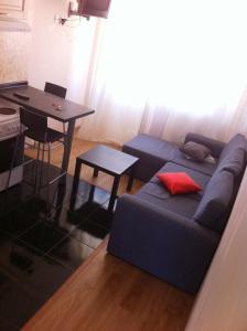 Apartment On Zapadnaya 16 - Dzhiginskoye