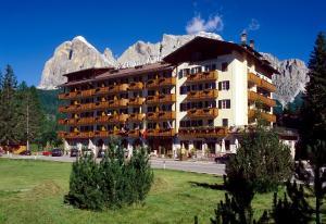 obrázek - Hotel Villa Argentina
