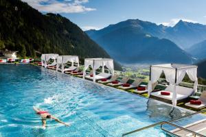 Finkenberg Hotels
