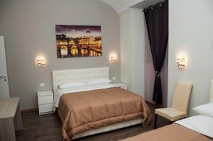 Holiday House Roma Vaticano - abcRoma.com