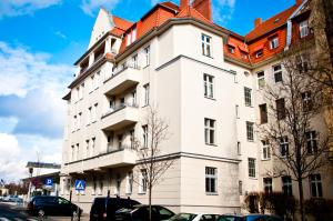 Apartamenty 23, Apartmanok  Poznań - big - 51