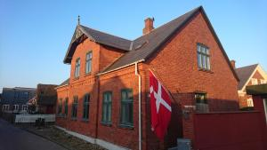 Fanø Bed & Kitchen, Panziók  Fanø - big - 1