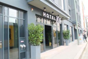 Hotel ZOE (24 of 28)