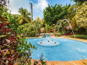 Villas HM Paraiso del Mar, Hotely  Holbox Island - big - 28