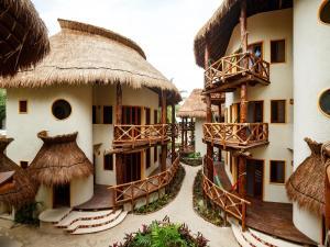 Villas HM Paraiso del Mar, Hotely  Holbox Island - big - 29