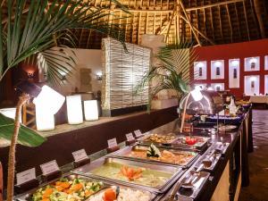 Villas HM Paraiso del Mar, Hotely  Holbox Island - big - 34