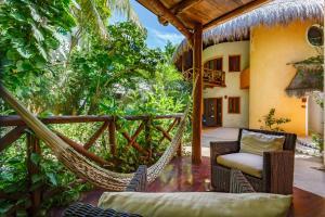 Villas HM Paraiso del Mar, Hotely  Holbox Island - big - 36