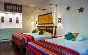 Villas HM Paraiso del Mar, Hotely  Holbox Island - big - 38