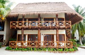 Villas HM Paraiso del Mar, Hotely  Holbox Island - big - 41