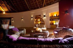 Villas HM Paraiso del Mar, Hotely  Holbox Island - big - 43