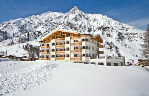 Ski Resorts in Inn