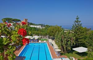 Hotel San Michele (2 of 50)