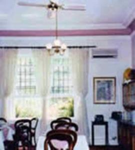 Georgian Court B&B Guest House, Bed and breakfasts  Melbourne - big - 27