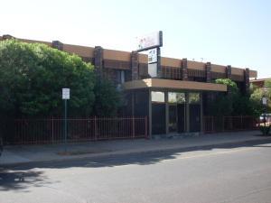 obrázek - Desert Rose Inn Alice Springs