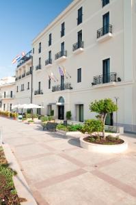 Grand Hotel Mediterraneo - Castro di Lecce