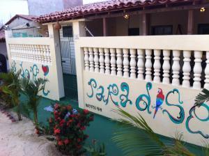Casa Jeri Paradise - Jericoacoara
