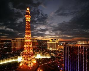 Paris Las Vegas Hotel & Casino (12 of 45)