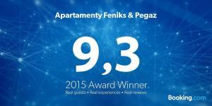 Apartamenty Feniks & Pegaz