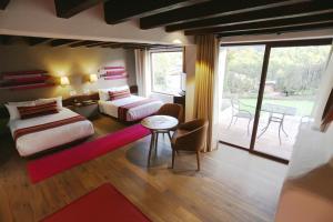 Hotel Avandaro Golf & Spa Reso..