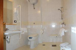 Hotel Ristorante Donato, Hotel  Calvizzano - big - 107