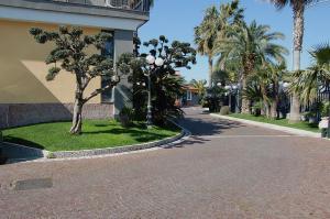 Hotel Ristorante Donato, Hotel  Calvizzano - big - 103