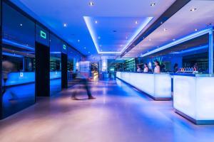 Hotel Sav, Hotely  Hongkong - big - 41