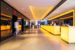 Hotel Sav, Hotely  Hongkong - big - 42