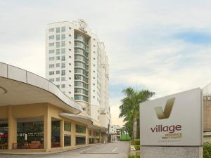 obrázek - Village Residence West Coast by Far East Hospitality