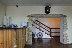 База отдыха Дом Охотника и Рыбака