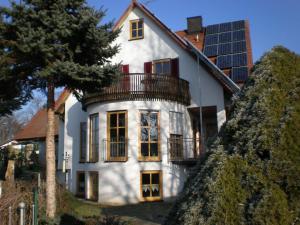 Appartementhaus Trapper - Falkendorf