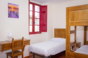 O Abeiro de Mañón, Hostelek  Mañón - big - 12