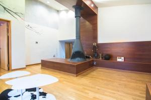 Hanso Presidential Suite Hanok Hotel, Aparthotely  Soul - big - 73