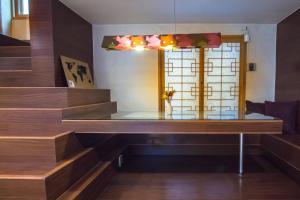 Hanso Presidential Suite Hanok Hotel, Aparthotely  Soul - big - 72