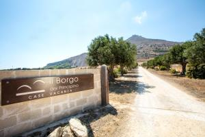 Auberges de jeunesse - Il Borgo Del Principino