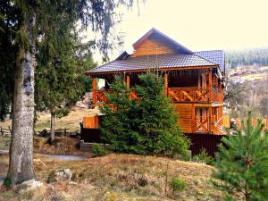 Accommodation in Zakarpats'ka oblast