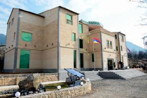 Gayane Hotel, Affittacamere  Alaverdi - big - 1