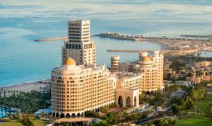 Waldorf Astoria Ras al Khaimah (2 of 82)