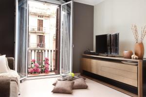 Enjoybcn Tapies Apartment