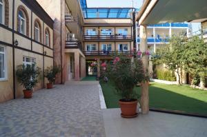 Отель Скала, Курортные отели  Анапа - big - 76