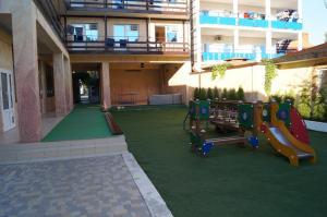 Skala Hotel, Üdülőtelepek  Anapa - big - 63