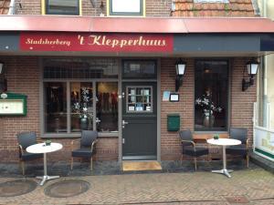 Stadsherberg 't Klepperhuus
