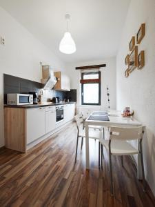 City Park Apartments - #23 - ruhiges Apartment am Stadtrand - Knautkleeberg