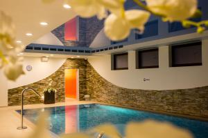 Hotel Ventus Natural Medical Spa