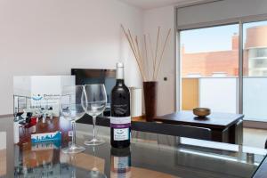 Barcelona BS Beach Olympic Apartments - Barcelona