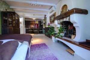 Guest House Carevic - Gornji Brgat