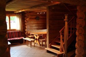 Recreation Center Brūveri, Комплексы для отдыха с коттеджами/бунгало  Сигулда - big - 120