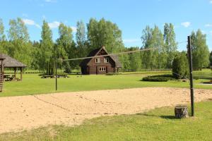 Recreation Center Brūveri, Комплексы для отдыха с коттеджами/бунгало  Сигулда - big - 119
