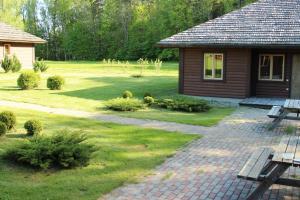 Recreation Center Brūveri, Комплексы для отдыха с коттеджами/бунгало  Сигулда - big - 117