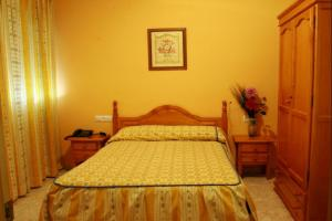 Double or Twin Room with Balcony Hotel Limas