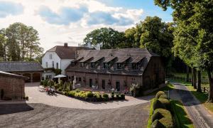 Hotel Fürstenberger Hof, Hotels  Xanten - big - 39